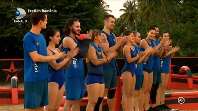 """Giani Kiriță s-a enervat la Exatlon! Cine l-a scos din sărite la Kanal D: """"Ciocul mic"""""""