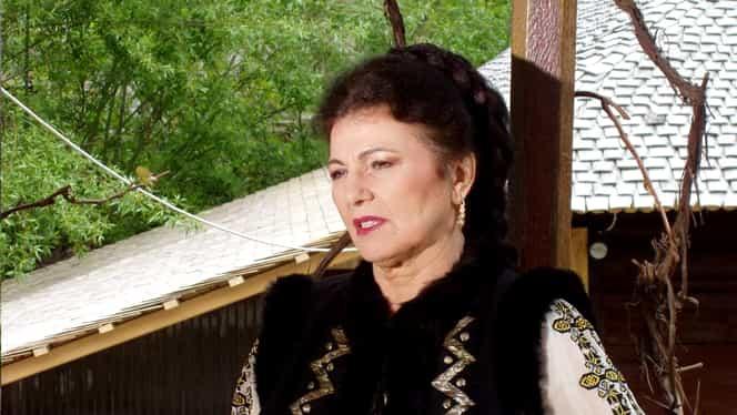 """Irina Loghin a suferit un accident vascular! Ce i-au făcut medicii: """"Eram foarte stresată"""""""