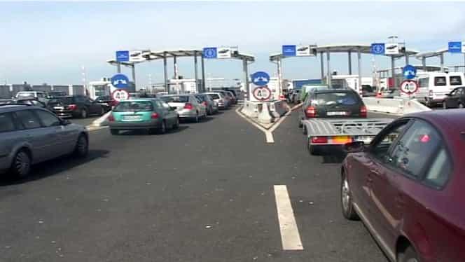 Românii se întorc acasă, în plină pandemie. 92.000 de oameni au trecut frontiera în ultima săptămână