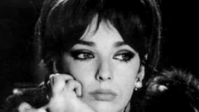 """Doliu în cinematografia mondială. A murit Marie Laforet, actriţa supranumită """"fata cu ochii de aur"""""""