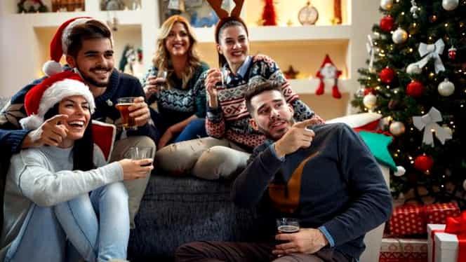 Ce program este la TV azi, în ziua de Crăciun! Pro TV și Antena 1 se întrec în filme pentru copii