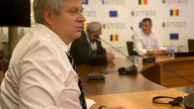 Dan Tudorache: Conducerea PSD vrea anticipate în același timp cu alegerile locale