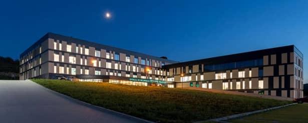 Spital privat, preluat de autorități pentru a trata persoanele infectate cu coronavirus! Spital