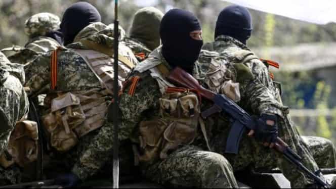"""Avertisment NATO: """"Rusia e pregătită să utilizeze forţa în Republica Moldova"""""""