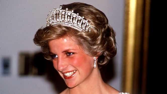 Nepoatele Prinţesei Diana, una mai frumoasă ca alta. Cum arată acum cele 3 blonde! GALERIE FOTO