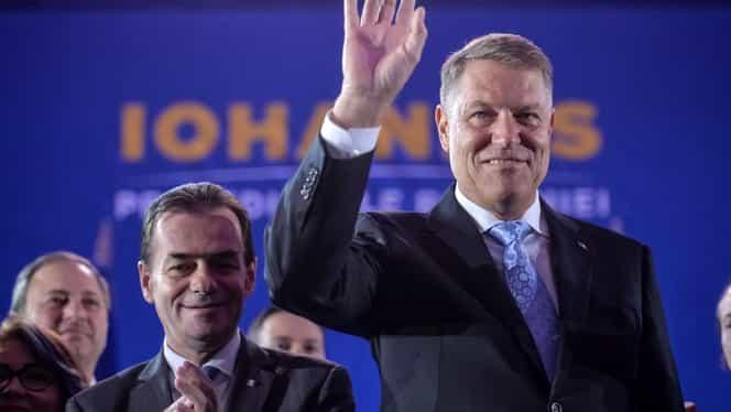 """Klaus Iohannis și Ludovic Orban, așteptați la Iași cu ocazia """"Micii Uniri"""""""