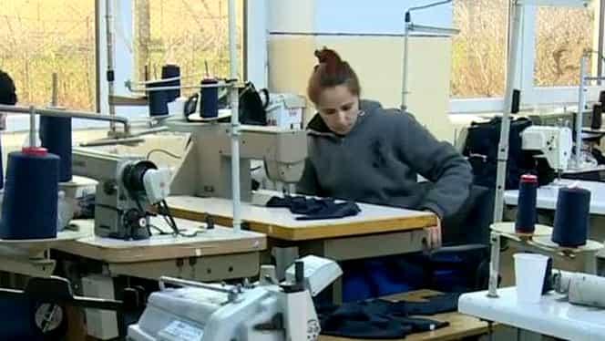 Sărăcia nu îi ocoleşte pe români nici măcar dacă au un loc de muncă!