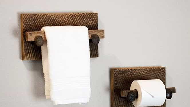 Jaf în Germania. Hoții au furat 40 de suluri de hârtie igienică dintr-un castel