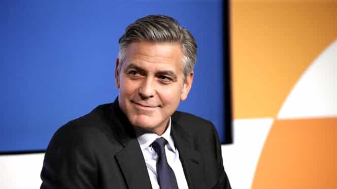 George Clooney le-a dăruit prietenilor câte un milion de dolari! Ghici câţi prieteni are!