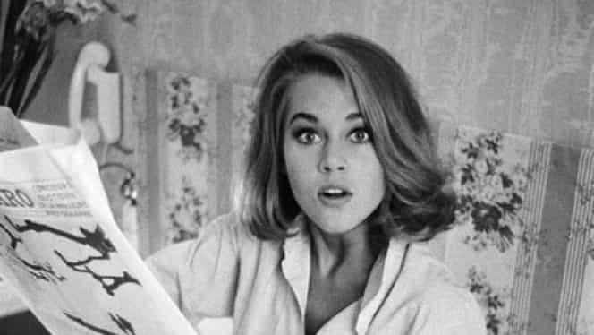 Mărturisirile făcute de Jane Fonda, la 79 de ani. Abuzurile sexuale repetate prin care a trecut in tinereţe