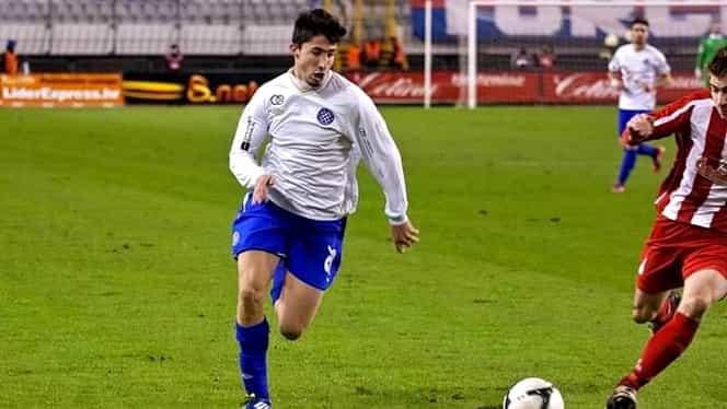 Doliu în fotbalul croat. Un fotbalist de 26 de ani s-a sinucis chiar de Revelion