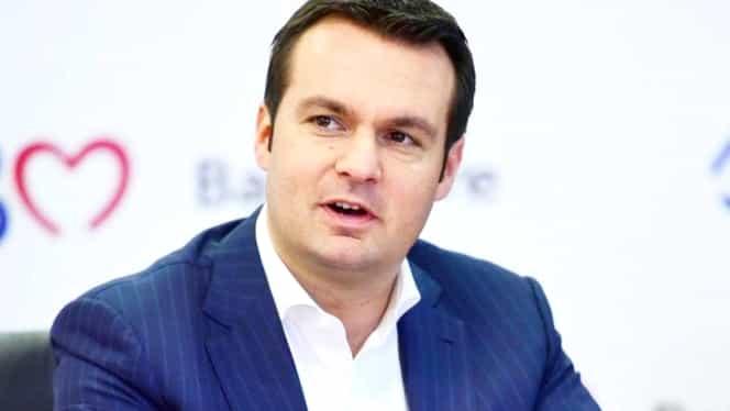 Cătălin Cherecheș, primarul din Baia Mare, probleme de sănătate! Va fi operat în Germania