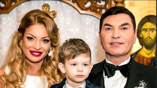 Cristi Borcea și cei 7 șapte copii! A petrecut sărbătorile cu Valentina Pelinel și întreaga familie