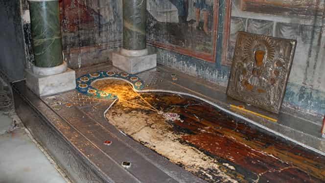 Calendar ortodox, 14 ianuarie. Este prăznuită Sfânta Nina, dar și uciderea Sfinților Părinți în Sinai și Rait