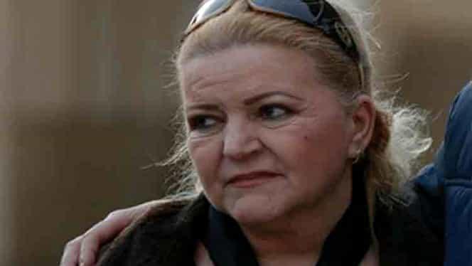 Maria Cârneci, declarație emoționantă despre Romulus Petrescu. Ce spunea artista în legătură cu relația cu soțul ei