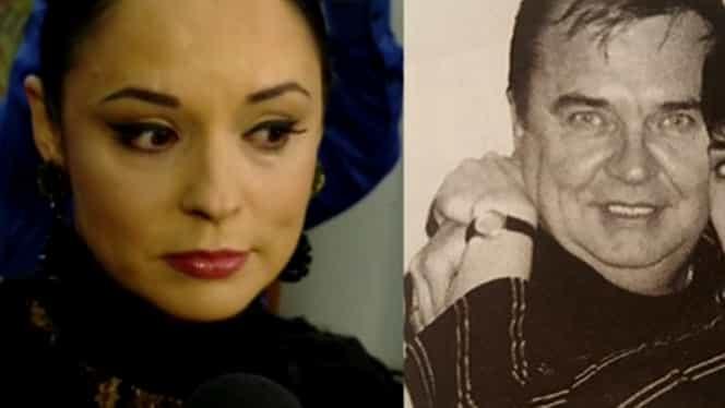 Imagini de colecţie cu Andreea Marin şi tatăl ei! Iubirea lor era dincolo de cuvinte