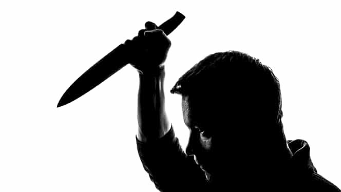 Caz șocant în Vrancea. Un tânăr și-a omorât fratele pentru că i-a certat iubita