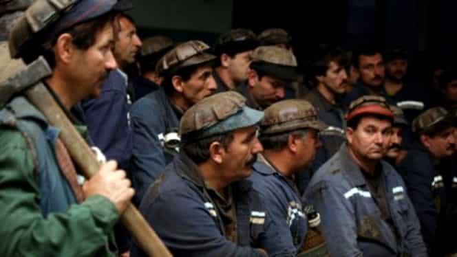Nenorocire! O galerie de la Mina Lupeni s-a surpat! Trei mineri sunt daţi dispăruţi!