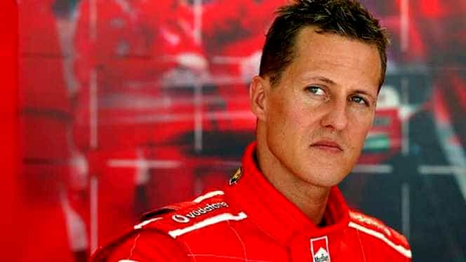 """Anunț oficial despre Michael Schumacher! """"Sunt părţi deteriorate, trebuie să ne imaginăm o persoană foarte diferită"""""""