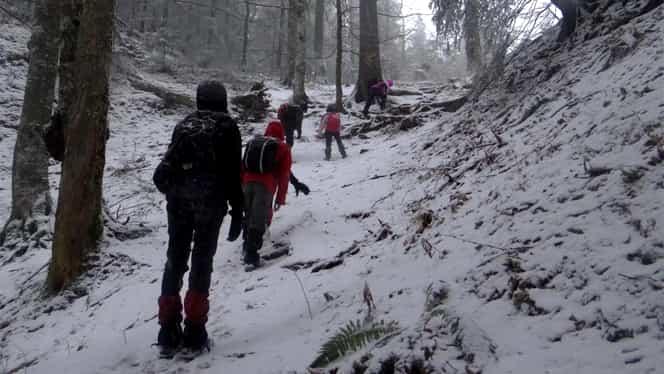 Avertismentul MAI pentru turiști: ce trebuie să știe cei care merg la munte în acest weekend
