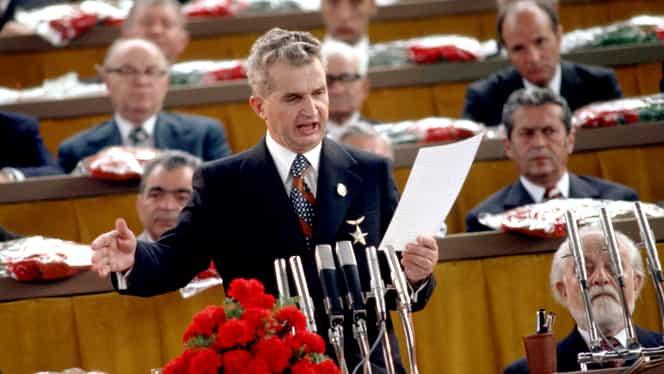 Medicul personal al lui Nicolae Ceaușescu, dezvăluiri despre ultima zi din viața dictatorului. Ce i-a dat soțului Elenei Ceaușescu înainte să moară