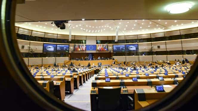 Parlamentul European a anunțat primul deces din cauza Covid-19 survenit în instituția de la Bruxelles