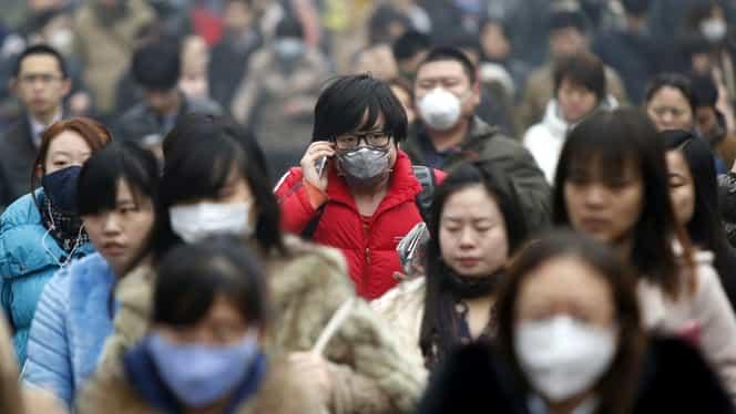 Virusul ucigaș din China a mai făcut o victimă! Autoritățile vor să declare urgenţă de sănătate publică de amploare internaţională