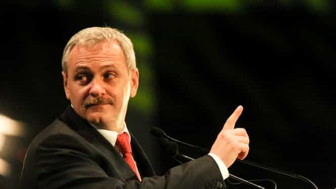 Dragnea nu renunță la suspendarea președintelui Iohannis!