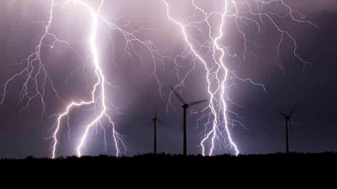 Prognoza meteo 13 iunie 2018. Vreme extrem de capricioasă