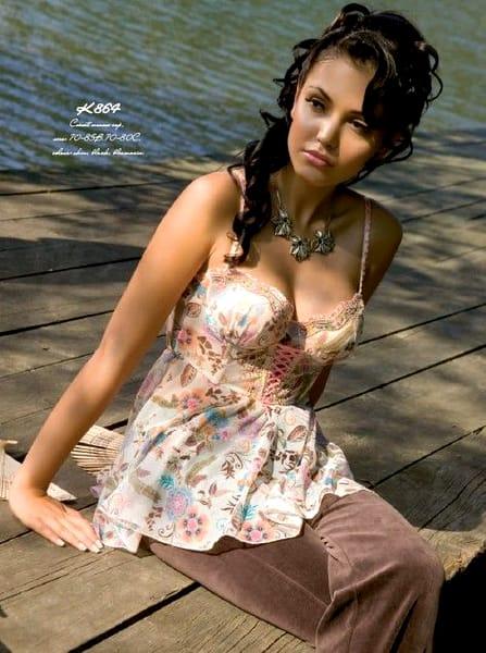 Andreea Mantea, pe site-urile pentru adulti! Imagini deocheate cu vedeta TV