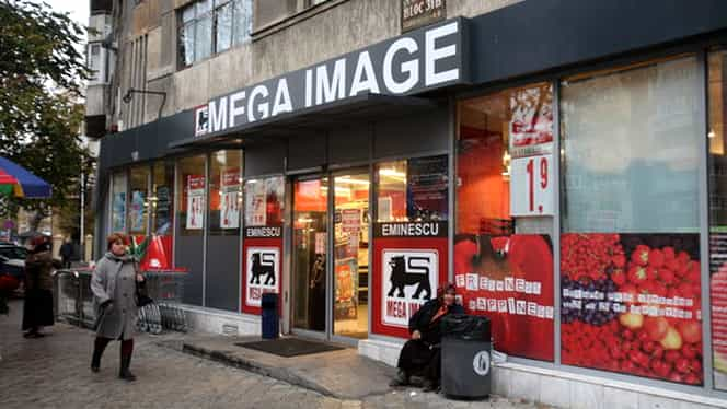 Program Mega Image de sărbători. Care este orarul pe 24, 25 și 26 decembrie
