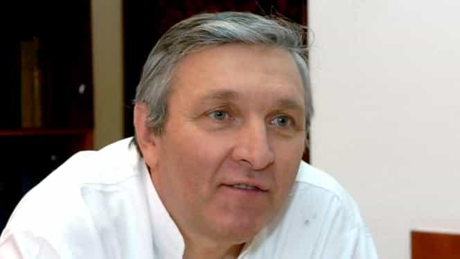 Prima recție a medicului Mircea Beuran după moartea pacientei arse pe masa de operație. Arsura, printre cauzele decesului