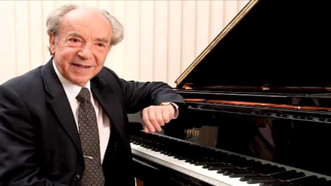 Paul Badura Skoda, considerat, unul dintre cei mai mari pianiști ai lumii, a murit