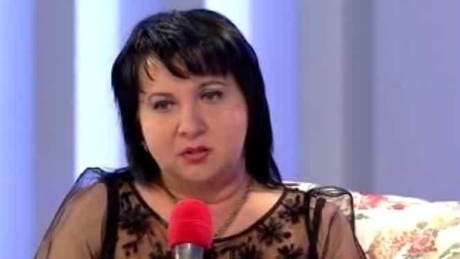 A murit tatăl lui Carmen Șerban. Artista i-a anunțat decesul pe Facebook