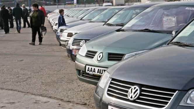 Noua taxă auto. Cum pot fi afectați românii care vor să-și cumpere mașină second hand