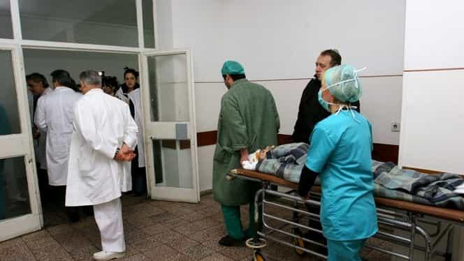 Bătaie crâncenă între doi medici din Craiova! Pacienţii au rămas cu gura căscată!