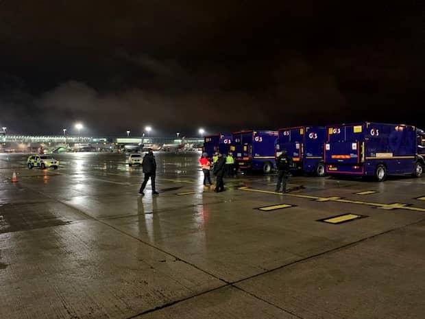 Atac armat în Canada! Un mort și trei răniți în Ottawa