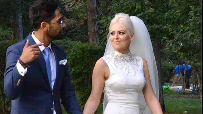 A schimbat-o viaţa de femeie măritată. Cum a ajuns să arate acum Misha, soţia lui Connect-R