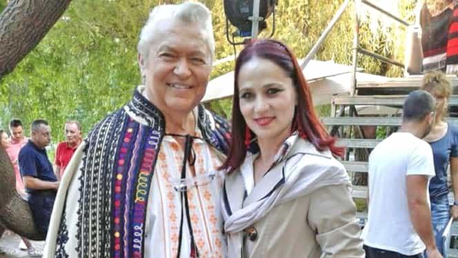 """Nicoleta Voicu, somată să nu îi mai pronunţe numele lui Gheorghe Turda: """"Voi vorbi când vreau despre bărbatul pe care l-am iubit"""""""