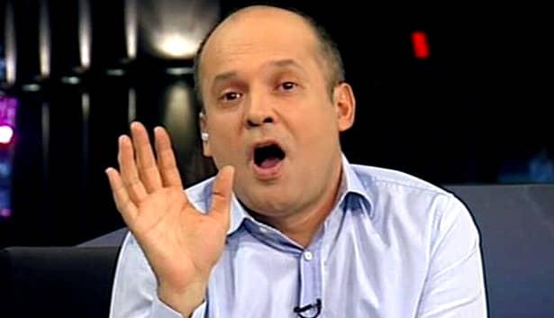 Radu Banciu, revenire de senzație pe sticlă! Radu Banciu
