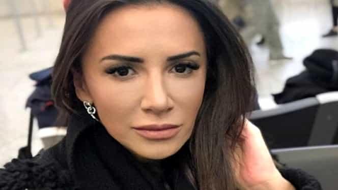 """Mara Bănică a ajuns la poliție, dar s-a lovit apoi de o altă problemă: """"E un caz foarte grav. Mi-au spus că mă sună a doua zi"""""""