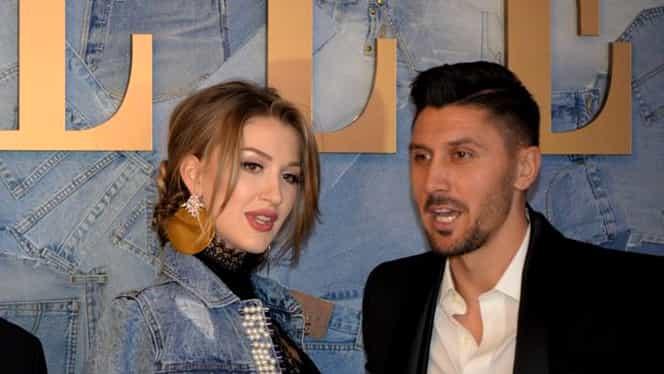 A născut iubita lui Ciprian Marica! Reacţie uluitoare a fotbalistului