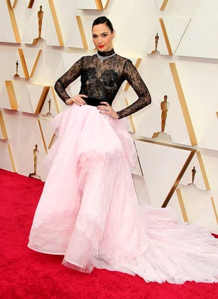 Cele mai frumoase rochii de la Premiile Oscar 2020. Actrițele care au strălucit pe covorul roșu. Galerie Foto