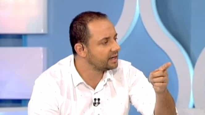 Lovitură pentru Cătălin Maruţă şi PRO TV! Totul se decide în instanţă