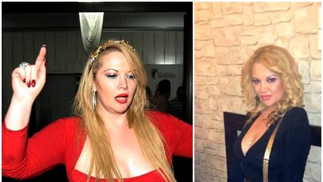 Cum a slăbit Oana Lis 20 de kilograme în doar 4 luni? A dezvăluit ce dietă a ţinut