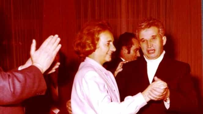 Nicolae Ceaușescu petrecea într-un fel unic de ziua lui de naștere, pe 26 ianuarie. Îi cânta des Gică Petrescu