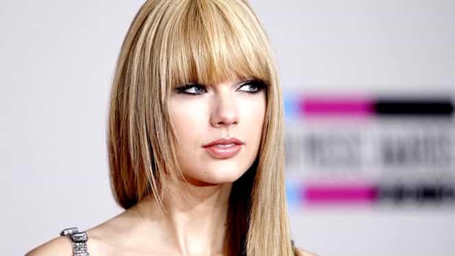 Momente groaznice pentru Taylor Swift! Anunţul TRIST al vedetei