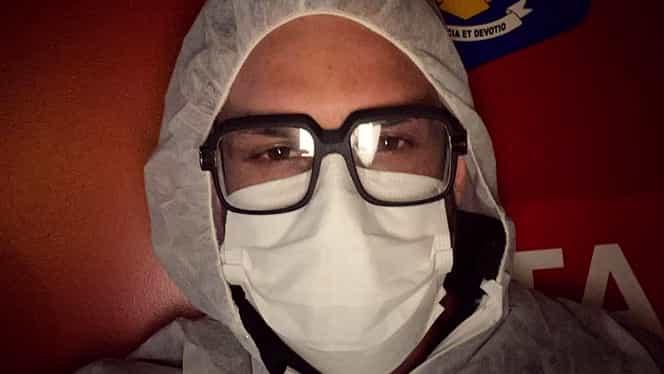 """Mărturia unui medic de la frontiera Nădlac 2! Atac dur: """"Aici lupți cu indolența, nesimțirea și lipsa de respect a celor ce au intrat în țară"""""""