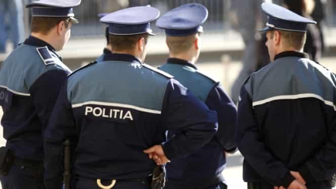 Peste 21.500 de angajați MAI vor patrula pe străzi în noaptea de Revelion