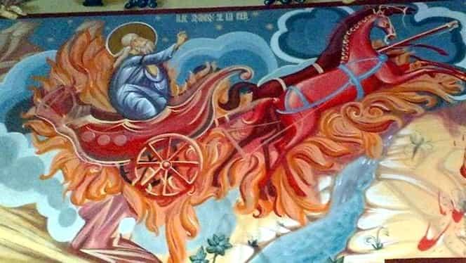 Tradiții și obiceiuri de Sfântul Ilie! Ce trebuie să faci în ajunul sărbătorii ca să ai spor în casă